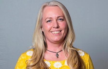 Charlotte Vilsholm